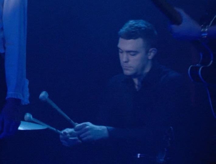 Drummer (Chromatics)