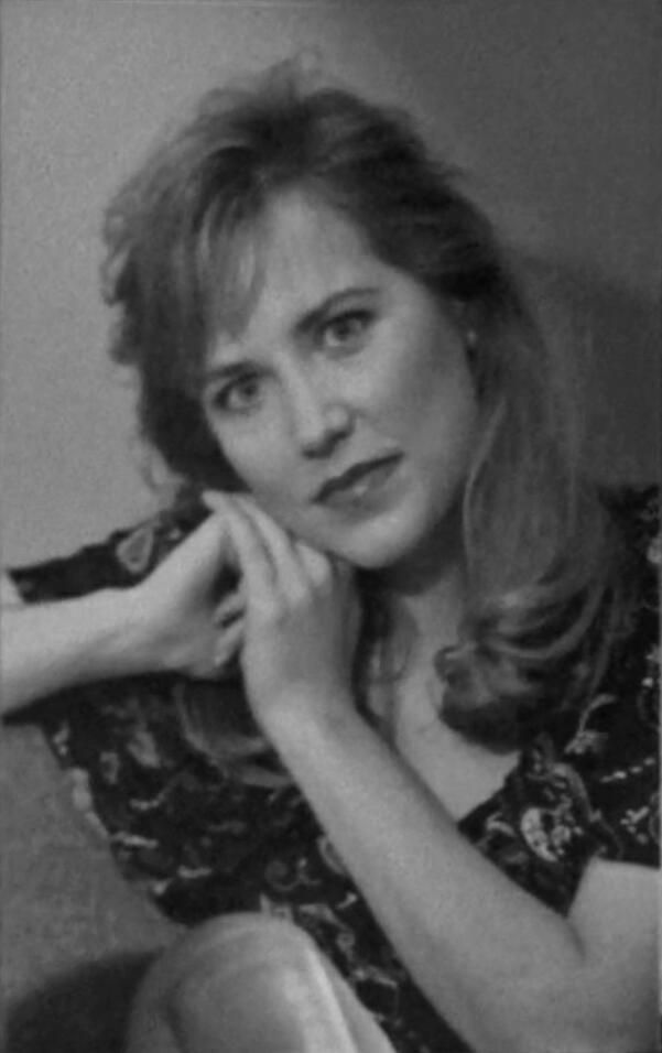 Caroline Earle