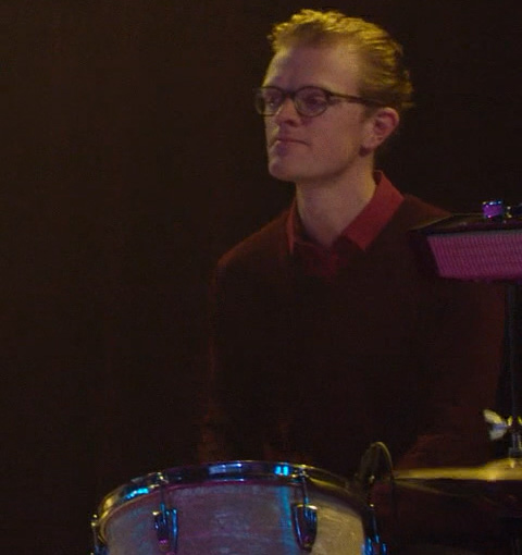 Drummer (The Cactus Blossoms)