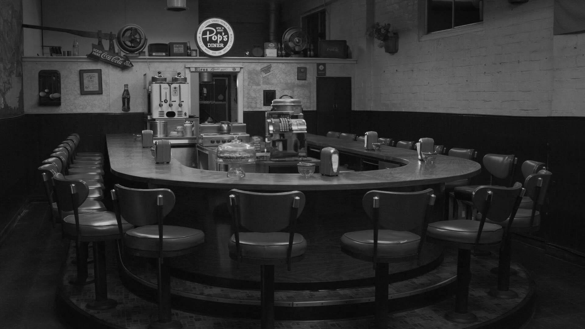 Pop S Diner Twin Peaks Wiki Fandom