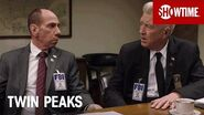 Twin Peaks It Is Happening Again SHOWTIME Series (2017)