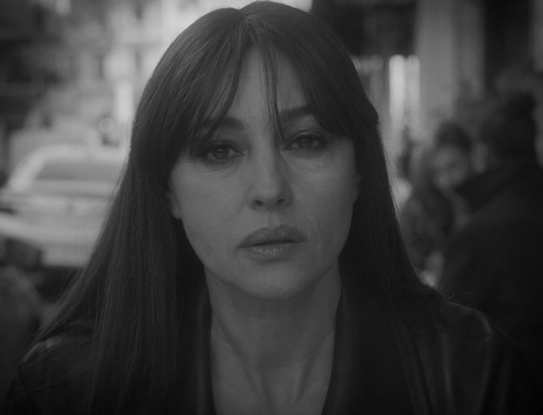 Monica Bellucci (fictional)