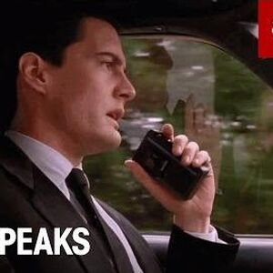 Twin Peaks The Darkness of Future Past SHOWTIME Series (2017)