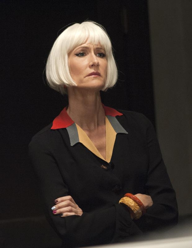 Diane Evans (tulpa)