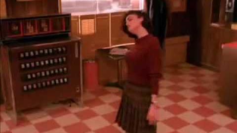 Twin Peaks Audrey'sDance