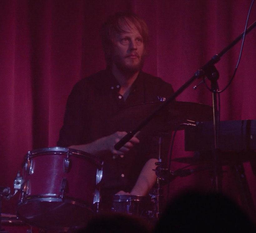 Drummer (Sharon Van Etten)