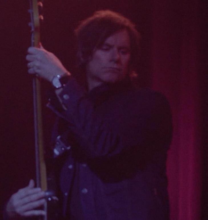 Bassist (Sharon Van Etten)