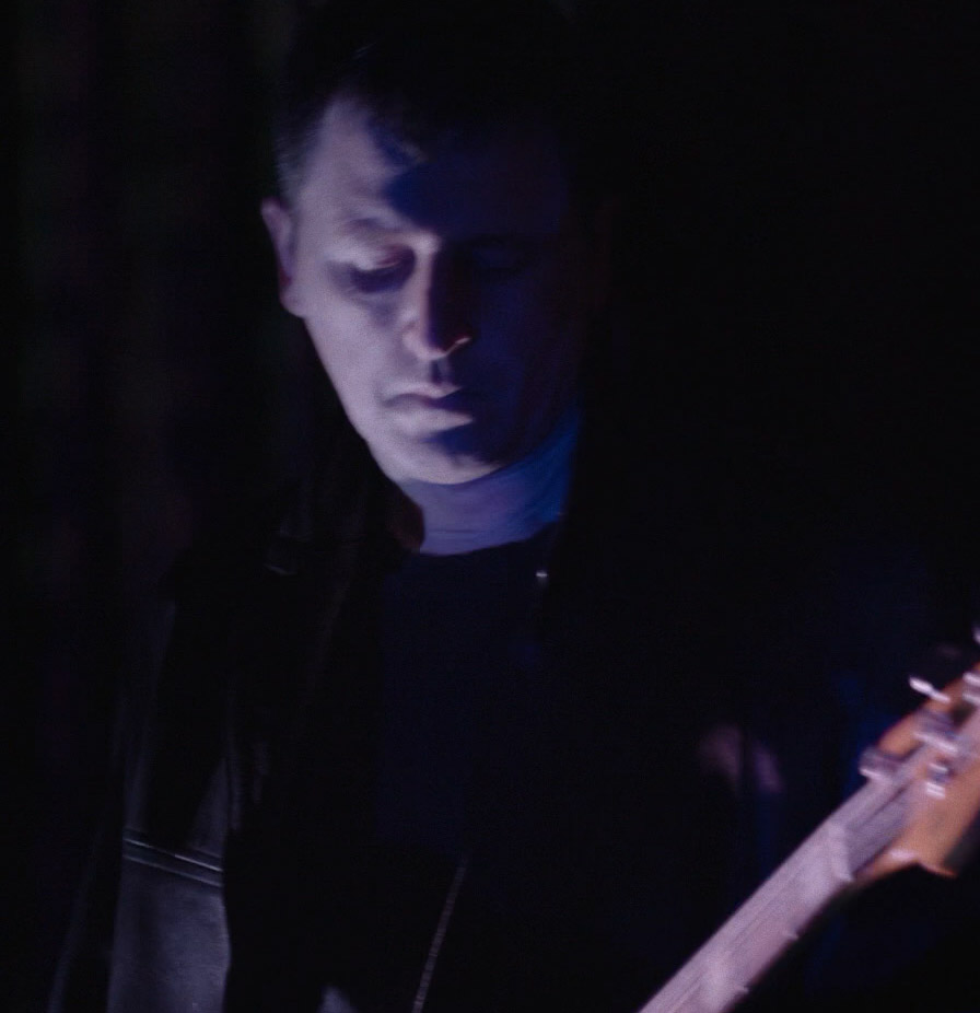 Bassist (The Nine Inch Nails)