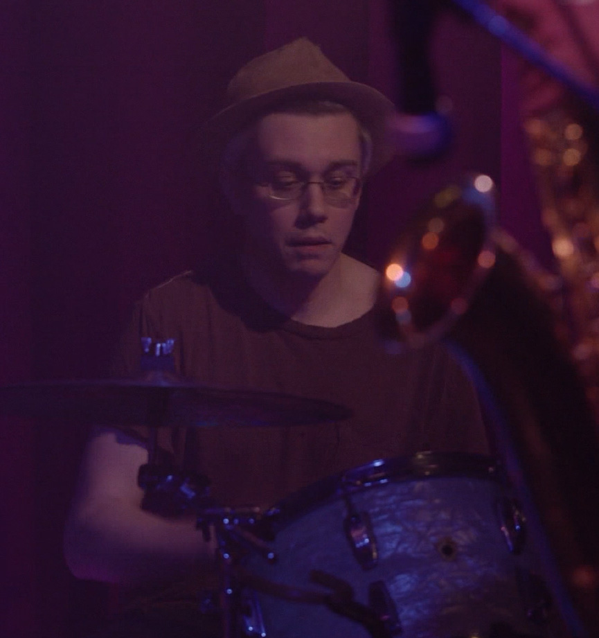 Drummer (Trouble)
