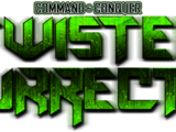 Twisted Insurrection