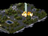 First Tiberium War