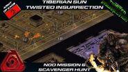 TWISTED INSURRECTION - Nod Mission 6 SCAVENGER HUNT