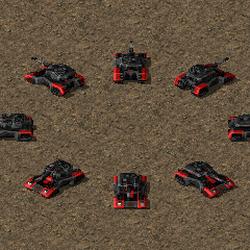 Instigator Tank