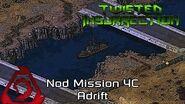 Twisted Insurrection - Twisted Dawn Nod Mission 4C Adrift