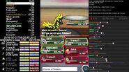 TwitchPlaysPokemon - ( Pokemon Black ) - Vs Skyla ( Chat Included )