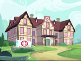 Ponyville Clinic
