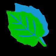 Serenity Leafbloom Cutie Mark