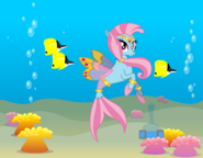 Wishgriff Seapony with Background-0
