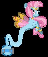 Wishgriff seapony genie-tailed-0