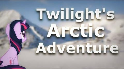 Twilight's Arctic Adventure