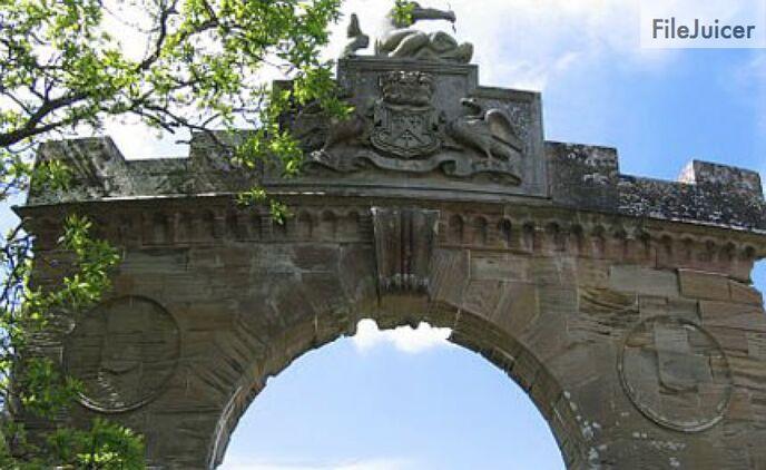 Wicker Man Locations - Culzean Castle.jpg