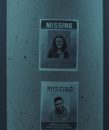 Missing students