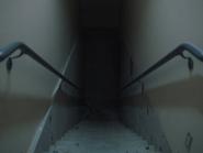 The Bathroom dark