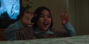 Jin as a child
