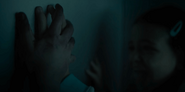 Dead boy torments Laura