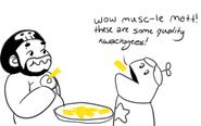 Homestar Quackagees
