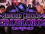 Saturday Morning Scrublords