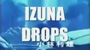 What's a Izuna Drop?