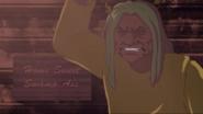 Rural Evil Grandma Swamp