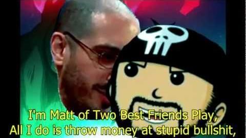 How Matt Saved Skullgirls