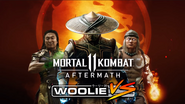 Woolie VS MK11 Aftermath