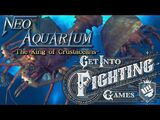 Neo Aquarium - The King of Crustaceans