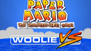 Woolie VS TTYD