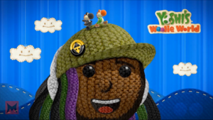 Yoshi's Wooly World Title.png