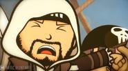 Matt Assassin's Creed IV