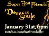 Demon's Souls (Stream)
