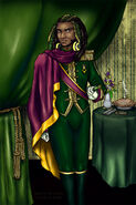 Regent Woolie