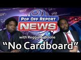 Pop Off Report News