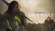 Dark Souls LP Title