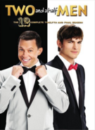 Two and a Half Men The Complete Twelfth Season
