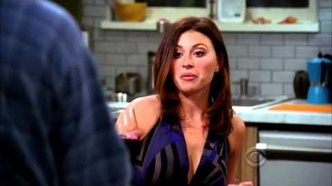 "Two and a Half Men 11x11 Promo HD ""Tazed In The Lady Nuts"""