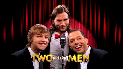 Two and a Half Men Wiki
