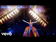 """Katy Perry - Firework (From """"The Prismatic World Tour Live"""")"""
