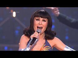 Anna Sieklucka jako Katy Perry - Twoja Twarz Brzmi Znajomo