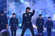 Katarzyna-Glinka-jako-Janet-Jackson-1