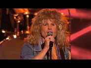 Michał Meyer jako Jon Bon Jovi - Twoja Twarz Brzmi Znajomo